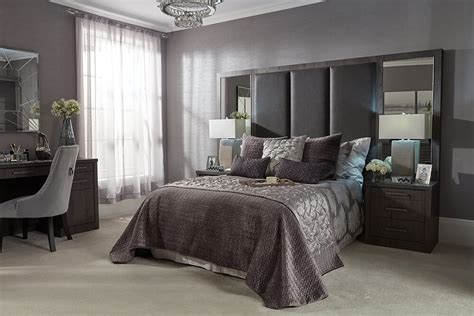 Boutique Hotel Bedroom at Home Ideas | Neville Johnson