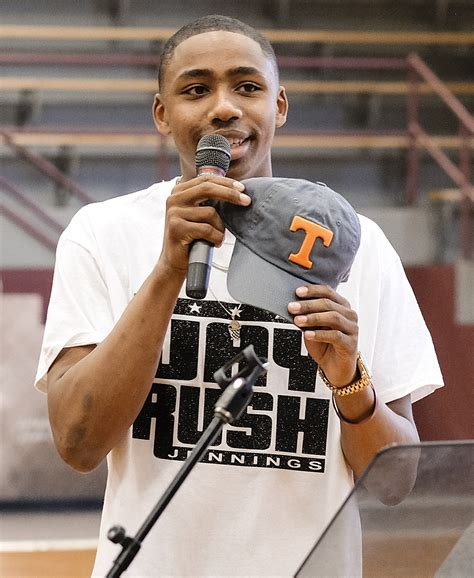 Darrington elects to continue career at Tennessee - The Blade