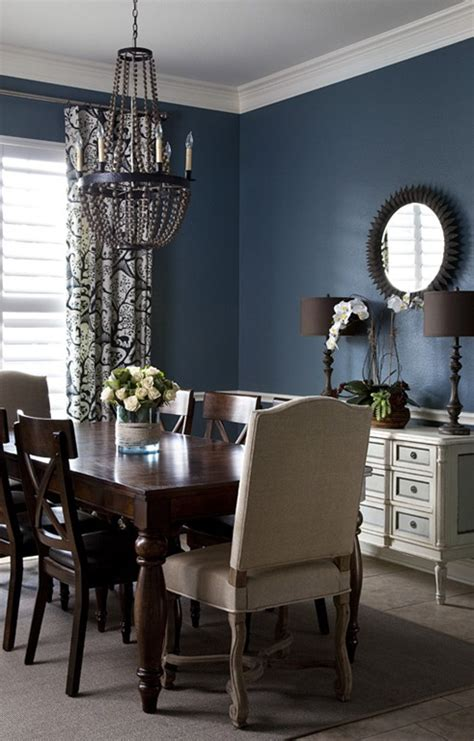 Before & After: Open Plan Dining Room & Entry - Heather