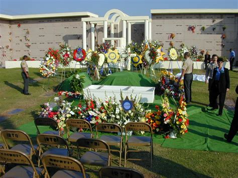 Cemetery Graveside Service only - Lighthouse Memorials