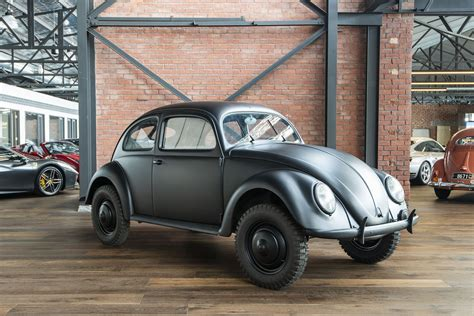 1945 Volkswagen Beetle For Sale | Car And Classic
