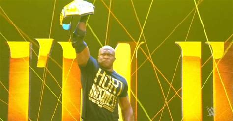 WWE Hell In A Cell: Bobby Lashley Defends United States