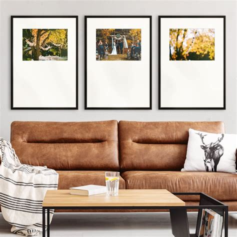 Polaroid Gallery Wall Frame Pack - Frames Now