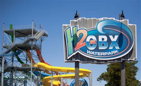 Aquatic Development Group's latest water park opens in
