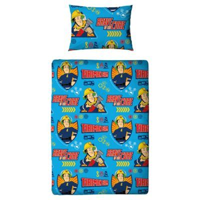 Buy Fireman Sam Junior Bed Bedding Set from our All Baby