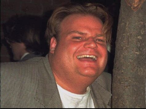 """Chris Farley - """"SNL"""" stars we've lost - Pictures - CBS News"""