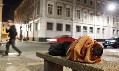 Homelessness in Pakistan and Canada - Blogs - DAWN