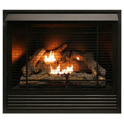 36 Inch Fireplace Inserts