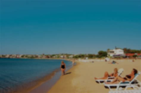 The Best Time of Year to go to Altinkum | Thomas Cook