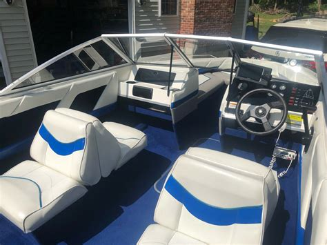 Bayliner Capri Cl 1998 for sale for $9,999 - Boats-from