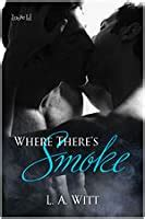 Where There's Smoke by L