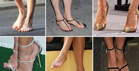 Can you spot the star from their feet? Take our picture