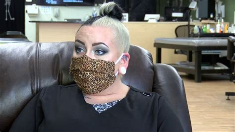 Tattoo shops bouncing back after closure - YouTube