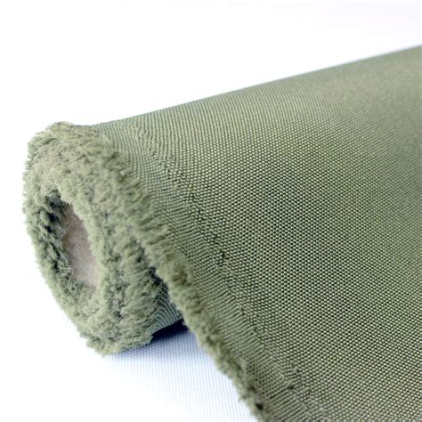 """CANVAS FABRIC WATERPROOF OUTDOOR FABRIC 60"""" Foilage 1"""