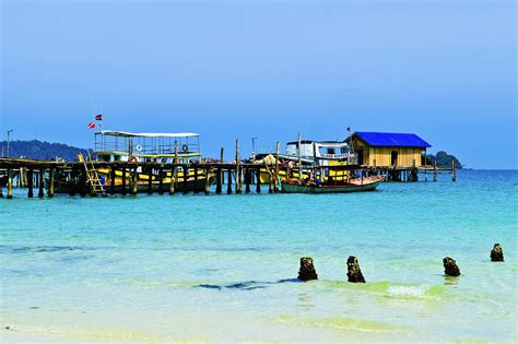 Koh Rong travel | Cambodia - Lonely Planet