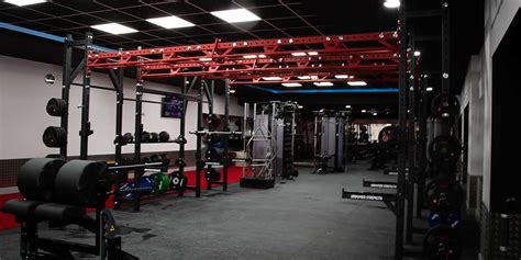 Gym In Colindale - Best Gyms Near Colindale | Evolve Gym
