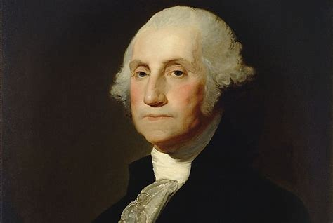 Who Was the First President? - WorldAtlas