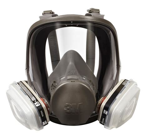 Best 3M Full Face Respirator Mask For Chemicals - Life Sunny