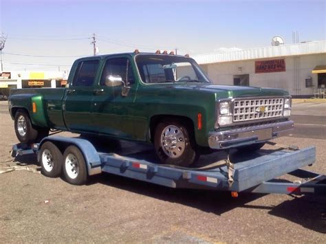 layed521's 1980 Chevy Crew Cab Dually on Street Source