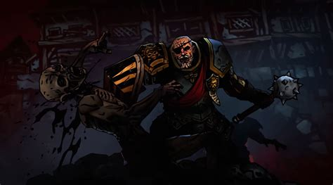 Darkest Dungeon 2 early access set for 2021 with new