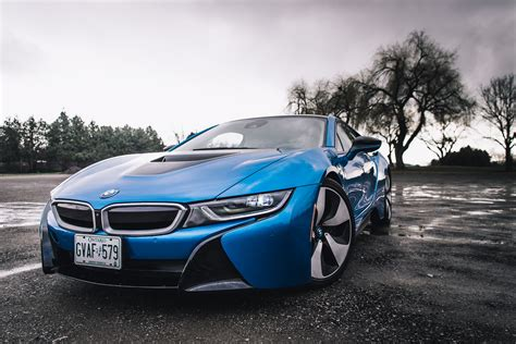 Review: 2015 BMW i8 | Canadian Auto Review