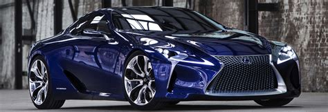 2018 Lexus LC F price, specs and release date   carwow