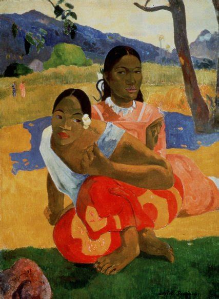 Gauguin Painting Is Said to Fetch $300 Million - The New