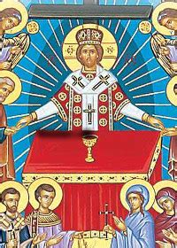 Holy Sayings - The Orthodox Path
