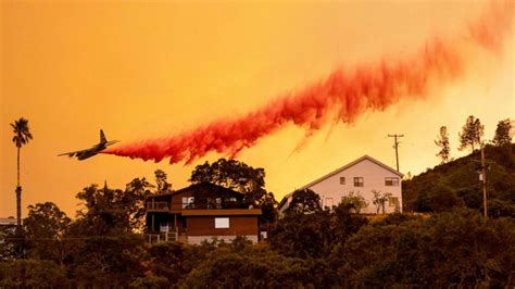 New wildfires started by lightning in West amid historic