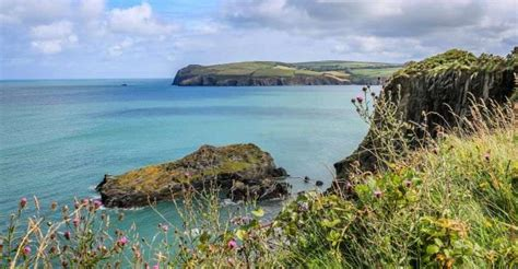 Things To Do In Pembrokeshire | Holiday Guide