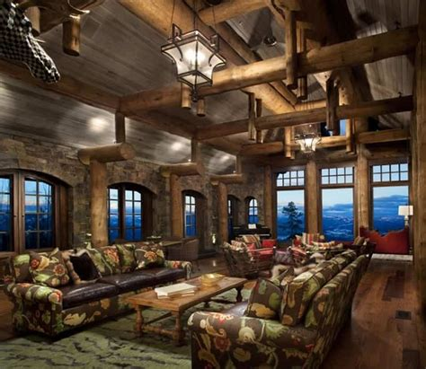 Stone Mountain Chalet with Elevator and Ski Room   Modern