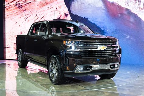 2020 Silverado 1500: Here's What's New And Different | GM