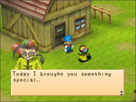 Won   Harvest Moon: Back to Nature Guide