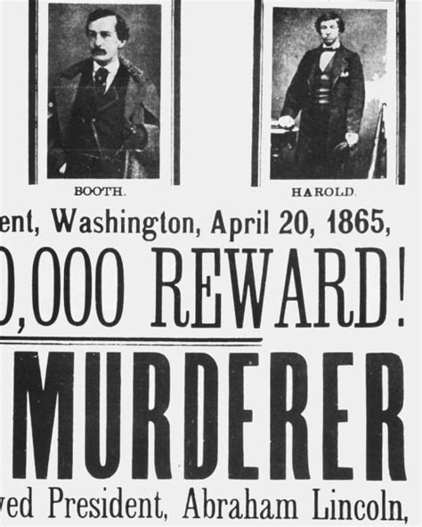 John Wilkes Booth - The Assassination - Biography